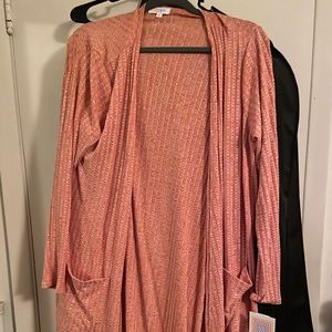 Lularoe Sweater Sarah Cardigan